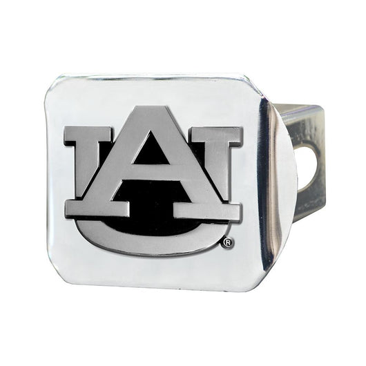 Auburn Tigers Ncaa Hitch Cover