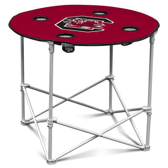 South Carolina Gamecocks Ncaa Round Table (30in)
