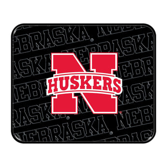 Northwest Nor-1col344000006ret Nebraska Cornhuskers Ncaa Rear Floor Mat