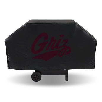 Montana Grizzlies Ncaa Economy Barbeque Grill Cover
