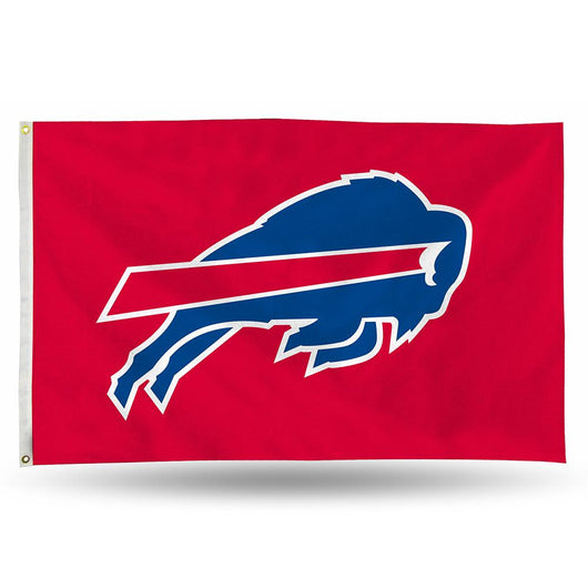 Buffalo Bills Nfl 3ft X 5ft Banner Flag