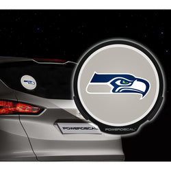 Seattle Seahawks Nfl Power Decal