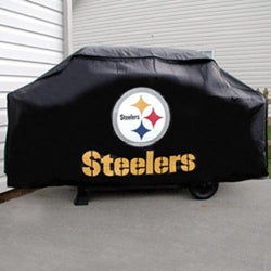 Pittsburgh Steelers Nfl Economy Barbeque Grill Cover