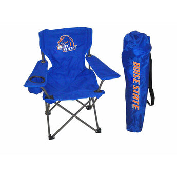 Boise State Broncos Ncaa Ultimate Junior Tailgate Chair