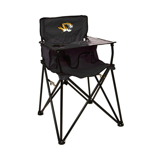 Missouri Tigers Ncaa Ultimate Travel Child High Chair