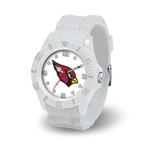Arizona Cardinals Nfl Cloud Series Women's Watch