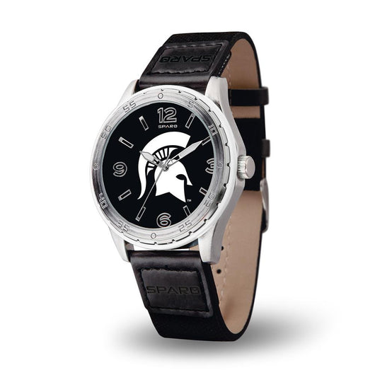 Michigan State Spartans Ncaa Player Series Men's Watch