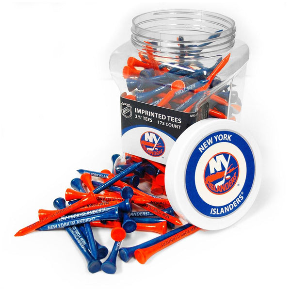 New York Islanders Nhl 175 Tee Jar