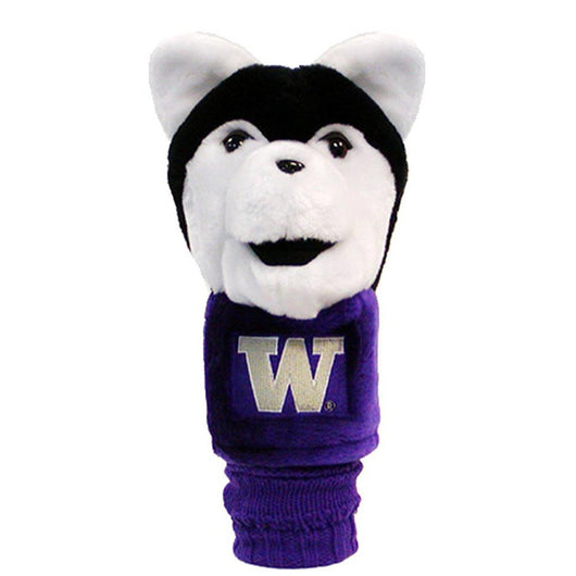 Washington Huskies Ncaa Mascot Headcover