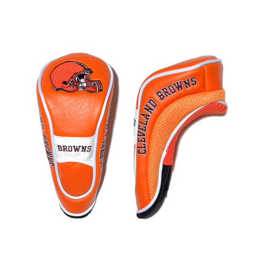 Cleveland Browns Nfl Hybrid-utility Headcover
