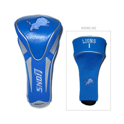Detroit Lions Nfl Single Apex Jumbo Headcover