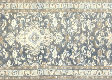 "Vintage Persian Melayer Runner - 2'7"" x 20'8"""