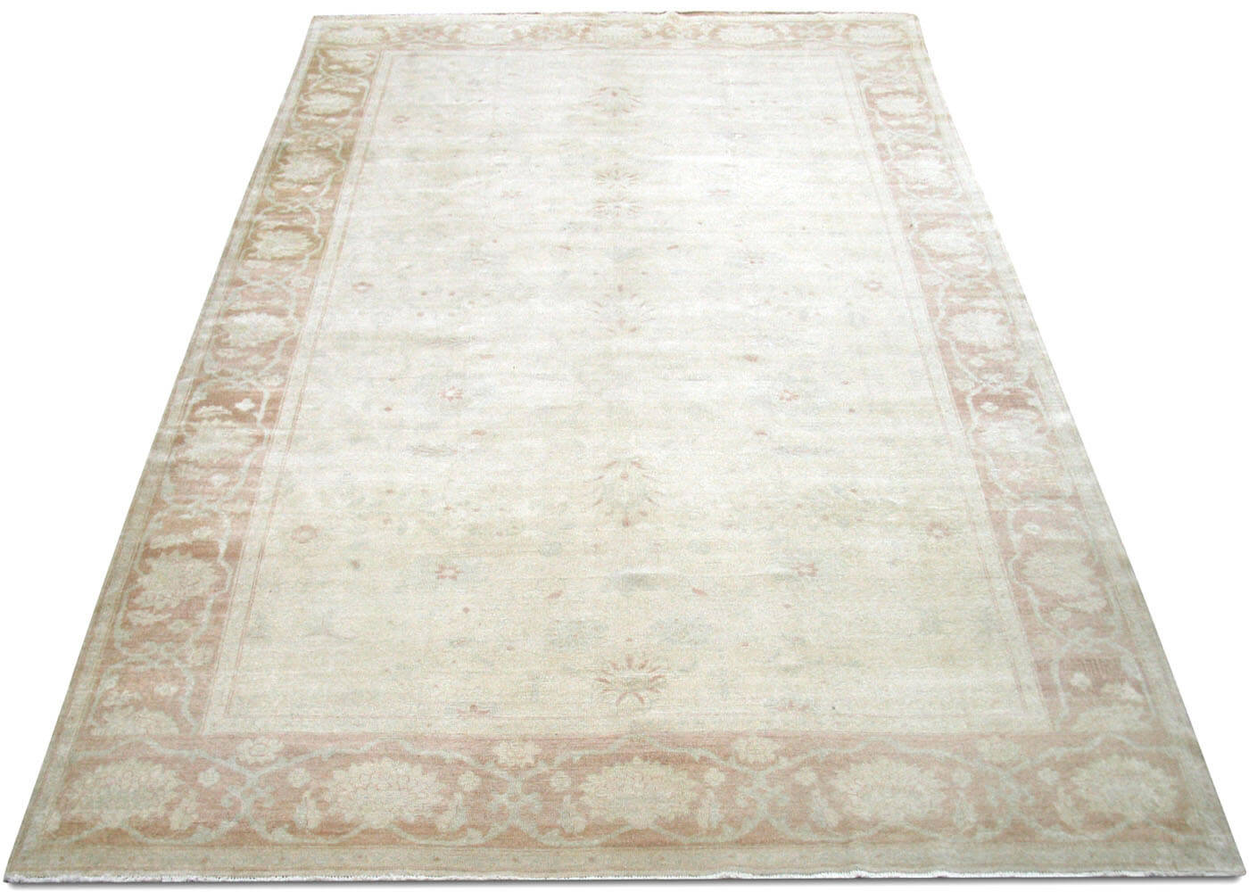 "Recently Woven Egyptian Sultanabad Carpet - 10'2"" x 13'5"""