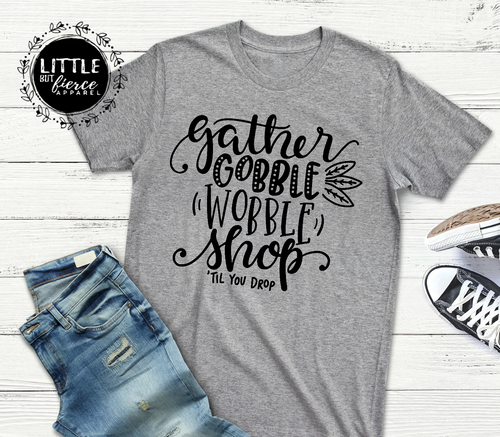 Thanksgiving shirt | Black Friday Shirt | Fall | Boutique graphic tee | Funny Thanksgiving shirt