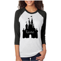 Disney Shirts | Custom Disney Shirts | Game Day Apparel | Game Day Tees | Little But Fierce Co