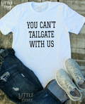 Football Shirts | Game Day Apparel | Game Day Tees | Little But Fierce Co
