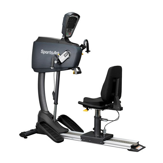 SportsArm UB521M Adjustable Swiveling Seat/ Adjustable Seat