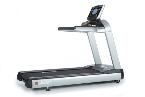 L10 CLUB Treadmill  (AC Drive)