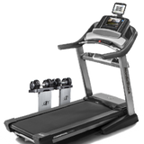 NordicTrack Commercial C2450 Treadmill Certified w/ 90 Day Parts and Labor Warranty