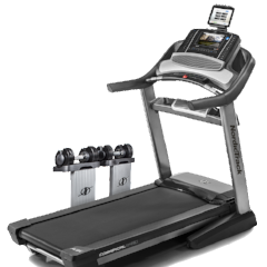 Nordic Track Commercial C2450 Treadmill Certified Refurbished w/ 3Yr Parts and Labor Warranty