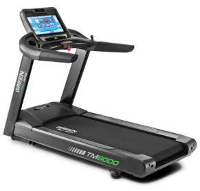 Circle Fitness Treadmill CIR-TM8000e-G1