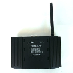 MYE 900MHZ SINGLE CHANNEL TRANSMITTER