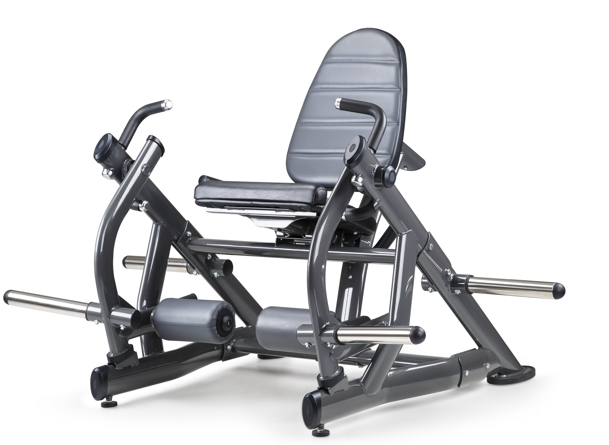 SportsArt A976 PLATE LOADED LEG EXTENSION Machine