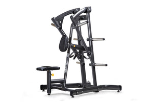 SportsArt A979 PLATE LOADED LOW ROW Machine