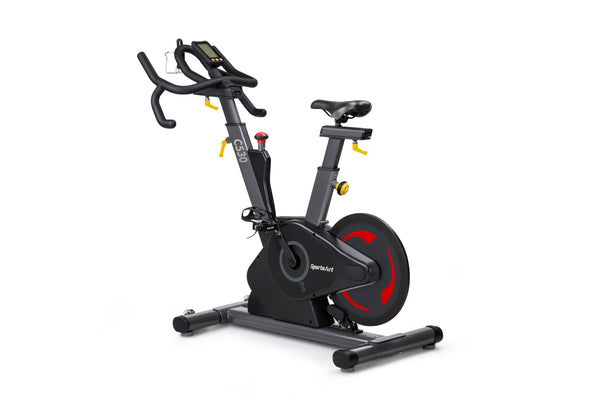 SportsArt C530 Status Indoor Cycling Bike