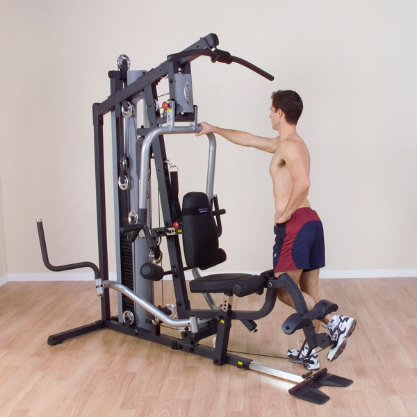 BODY-SOLID Selectorized Home Gym, G5S