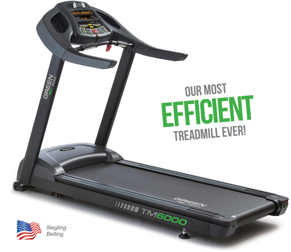 Circle Fitness 6000IE3-G2 Treadmill
