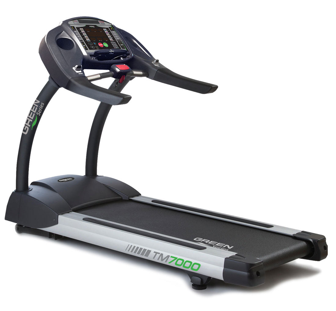 Circle Fitness 7000-G1 Treadmill