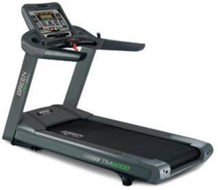 Circle Fitness Treadmill CIR-TM8000-G1