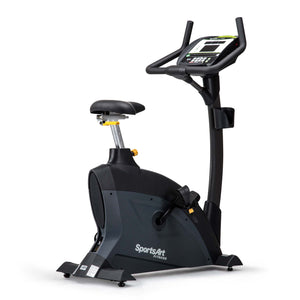 SportsArt C535U Foundation Series Upright Cycle