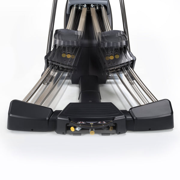 SportsArt S775-900MHZ Status Pinnacle Cross Trainer