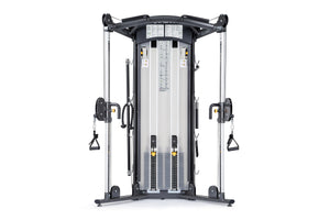 DS972 STATUS DUAL STACK FUNCTIONAL TRAINER