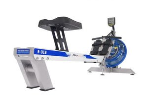 EVOLUTION E316 INDOOR ROWER