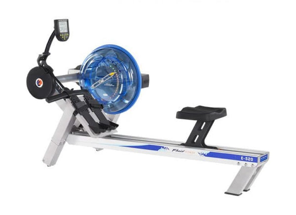 Fluid Rower Evolution E520