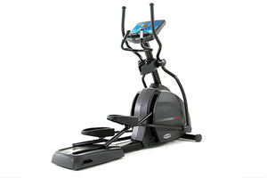 Circle Fitness 7 Series E7e Elliptical Trainer