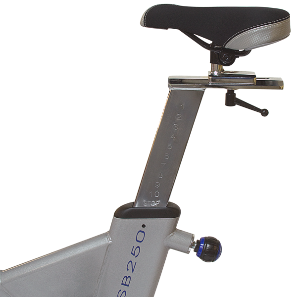 Body-Solid Endurance Indoor Exercise Bike, ESB250