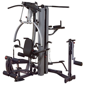 Body-Solid F600-2 Fusion 600 With 210 Lb. Stack