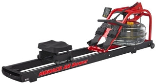First Degree Fitness Horizontal Monaco Challenge AR Fluid Rower