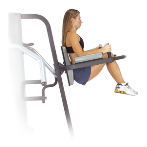 Body-Solid Vertical Knee Raise Attachment For G9S