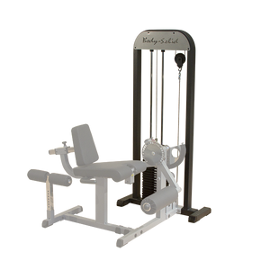 Body-Solid Free Standing 210 Lb. Weight Stack