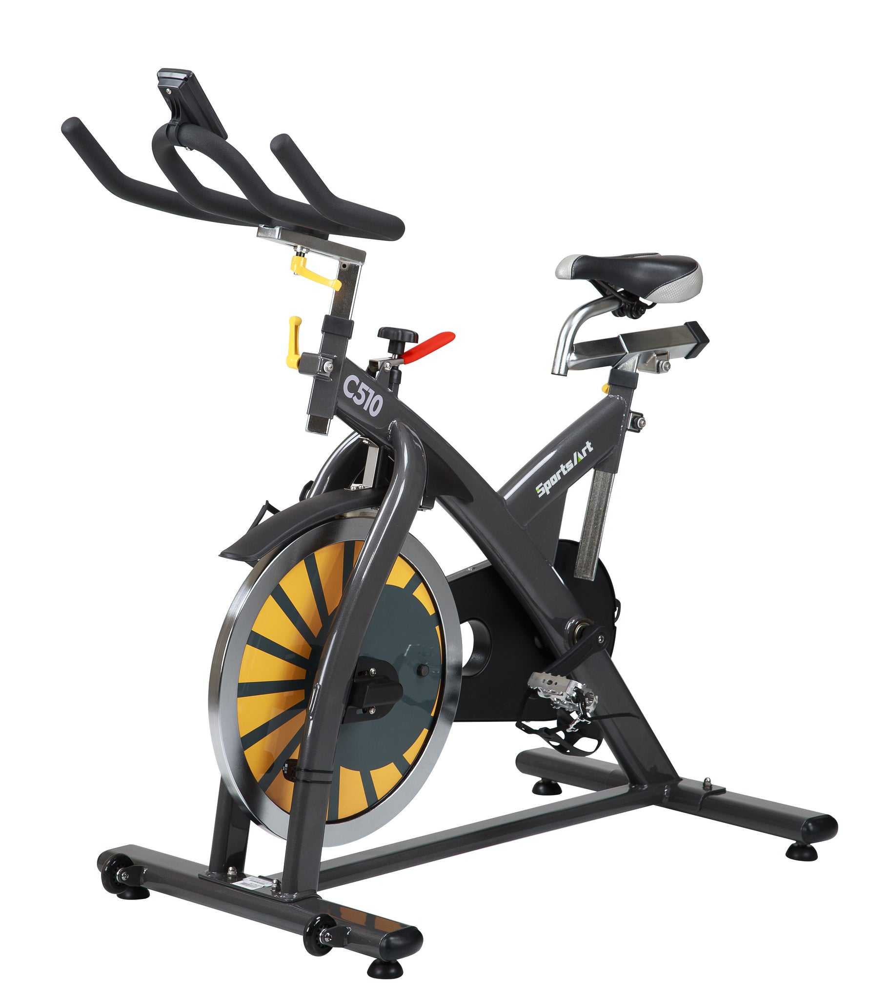 SportsArt C510 Status Indoor Cycling Bike