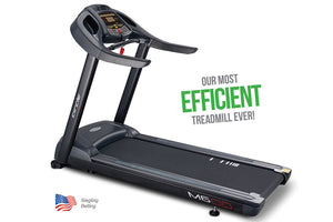 Circle Fitness 6 Series M6IE3-C Treadmill