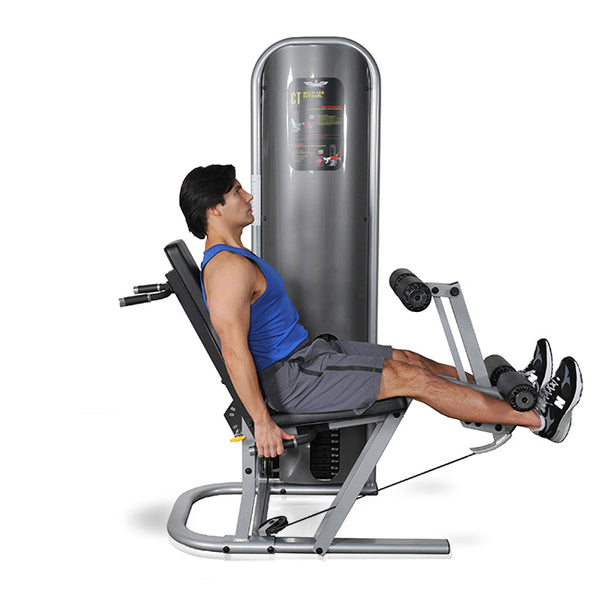 Inflight Fitness CT Line Machine MECS Multi-Leg Extension/Leg Curl with/without Full Shrouds