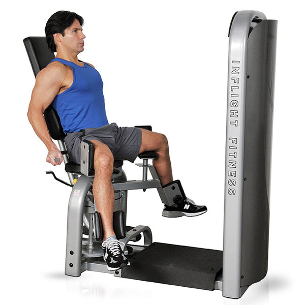 Inflight Fitness CT Line Machine MIO Multi Inner/Outer with/without Rear Shrouds
