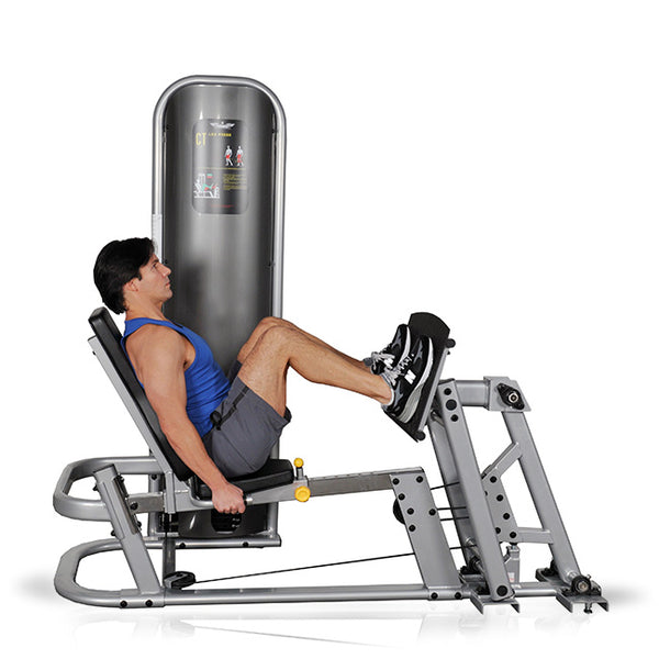 Inflight Fitness CT Line Machine MLP Multi Leg Press with/without Full Shrouds