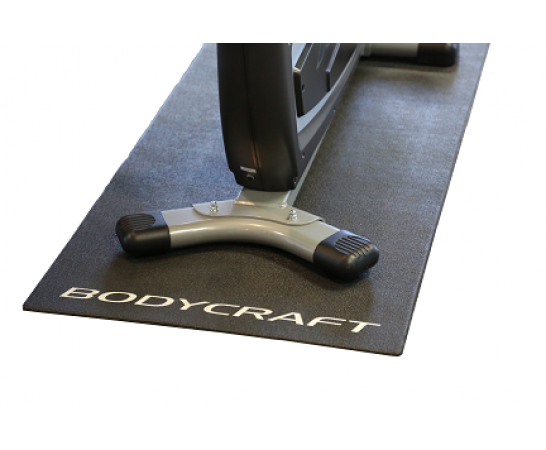 "Body-Craft Floor Mat-TR 36"" x 95"" x 1/4"" Treadmill/Rower/Elliptical Mat"